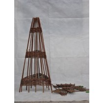 Large Willow Obelisk