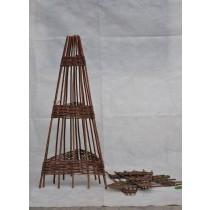 Large Willow Obelisk