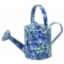 Lavender Flower Design Watering Can
