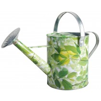 Leaf Design Watering Can
