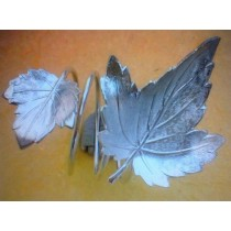 Leaf Shape Napkin Ring