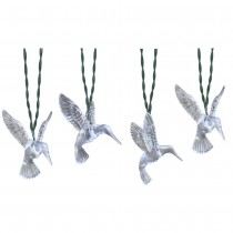 LED Hummingbirds Solar String Light