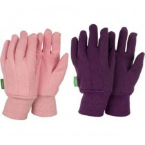 Light Weight and Soft Garden Gloves
