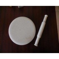 Marble Rolling Board & Pin