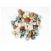 Mixed Agate Pebbles(2 nd )