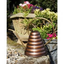 Modern Copper Watering Can