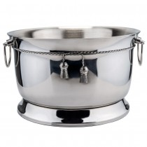 Modern Stainless Steel Party Tub