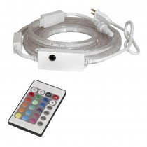Mosaic LED Colors Changing Light Starter Kit