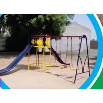 Multi Swing and Slide