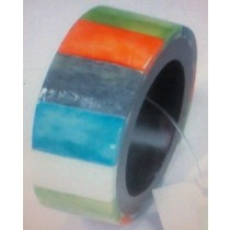 Multicolor Napkin Ring