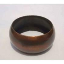Napkin Ring plan design copper Antique finish