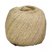 Natural Color Jute Gardening Twine