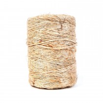 Natural Finish 300-Feet Gardening Twine