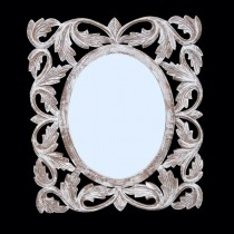New Square Mirror Frame