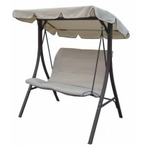 New Style 3 Seater Garden Swing Chair
