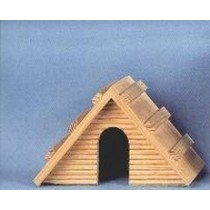 New Triangle Shape Bird House