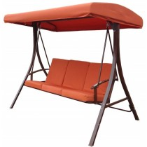 Newest Modern Outdoor Patio Swing Chair