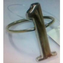 Numeric Napkin Ring