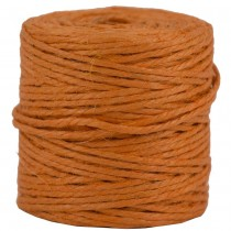 Orange 219 Feet Spool Gardening Twine
