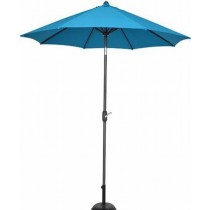Outdoor Garden Umbrella  Size - 300CMx6 RIBS