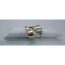 Polished Napkin Ring