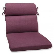 Polyester Vineyard Lounge Chair Cushion