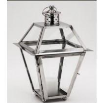 Port Lantern Size: 31x31x61 cm