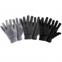 Pvc Dot Gardening Gloves