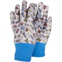 Racing Junior Garden Gloves