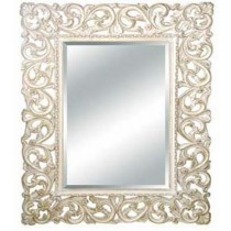 Rectangle Designer Wall Mirror