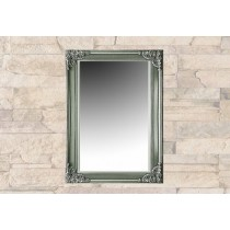 Rectangle Shape Wall Hanging Mirror