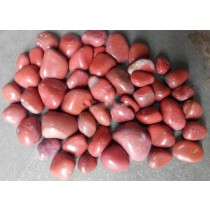 Red Jasper Tumbled Pebbles