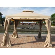 Rome Gazebo Tent(Size 300 X 400 Cm)