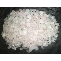 Rose Quartz Stone Chips