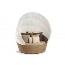 Round Bed Tent Set