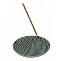 Round Incense Burner Holders