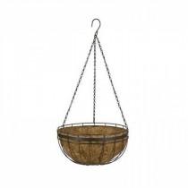 Round Style Metal Hanging Basket