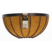 Round Wall Basket