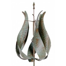 Rustic Finish Iron Weathervanes