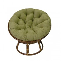 Sage  52 Inch Papasan Lounge Chair Cushion