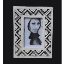 Shabby 8 x 10 Photo Frame