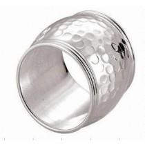 Shiny Polish Silver Plated Napkin Ring