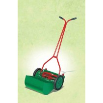 Side Wheel Lawn Mower 12 Inches