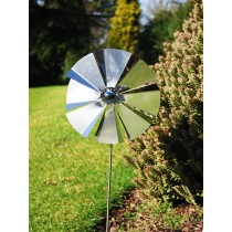 Simple Design Handcrafted Stainless Steel Weathervanes