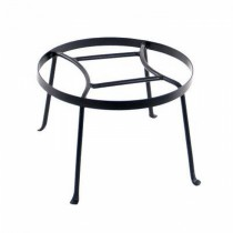 Simple Elegant Design Iron Table Plant Stand