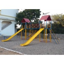 Slide With Upper Top