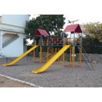 Slide With Upper Top