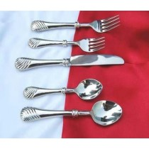 Small Steel Spoon Set