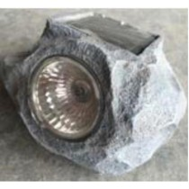 Solar Rock Lights, size-12*10*9.5CM