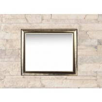 Square Shape Wall Hanging Mirror